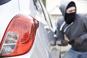 Ukraść własny samochód?