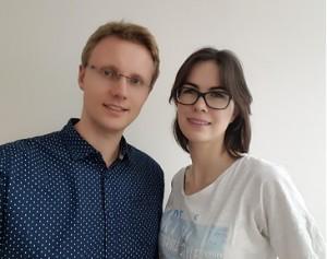 Katarzyna i Jeremiasz Gorzędowscy