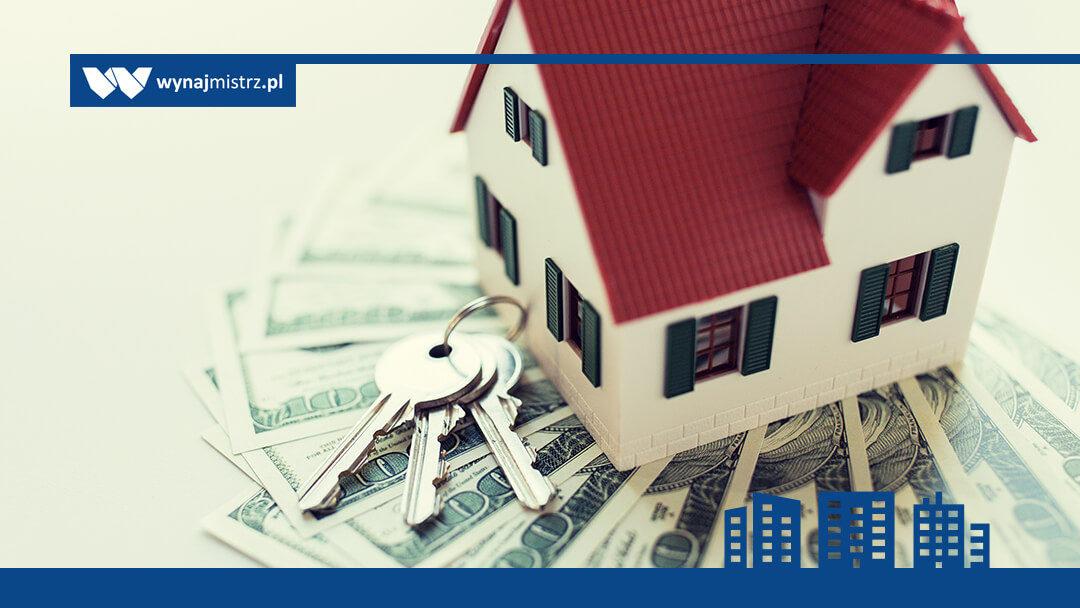 Czy warto inwestować w nieruchomości lub jak policzyć przepływy gotówkowe z wynajmu?