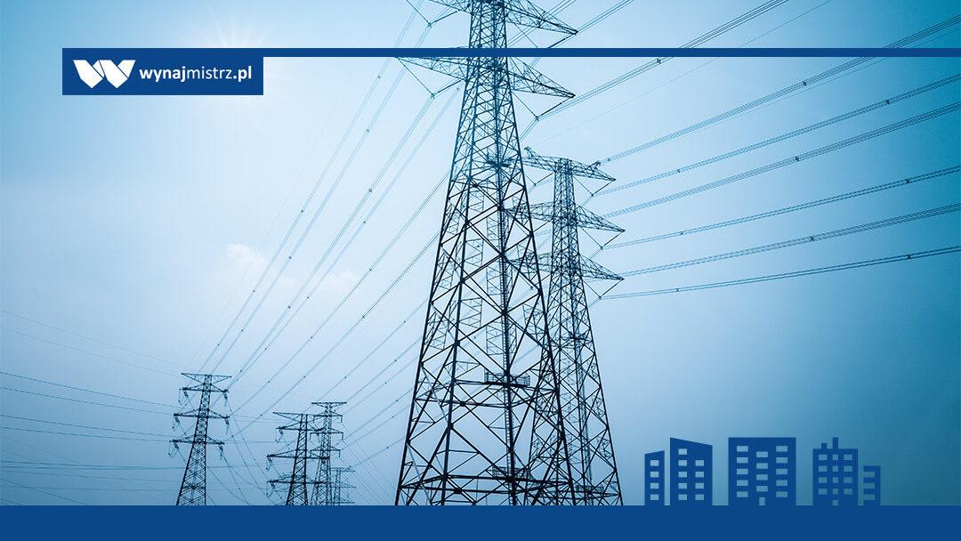 Ceny prądu w Warszawie od stycznia 2007 do maja 2010 wzrosły o ponad 40%