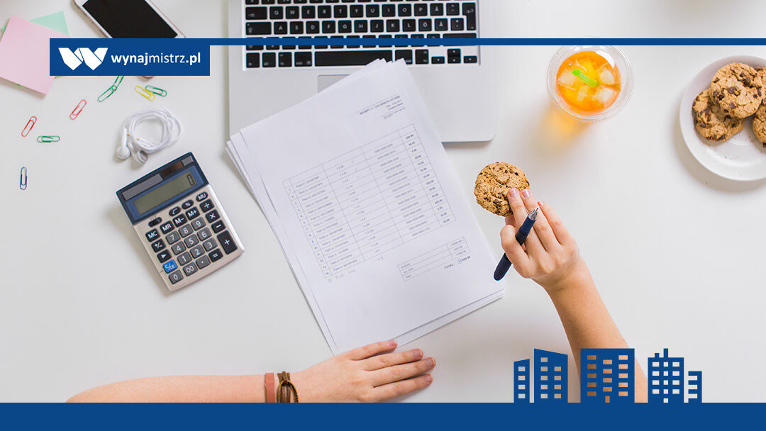 PIT-36 i podatek od wynajmu (rozliczenie roczne)