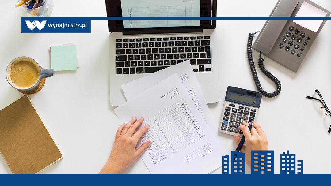 Podatek od najmu w 2017 roku – ryczałt czy zasady ogólne?