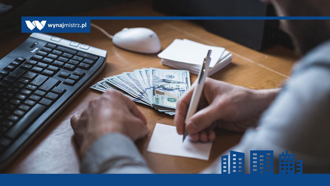 Podatek od najmu w 2015 – ryczałt czy na zasadach ogólnych?