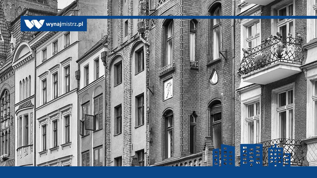 Polska jednym z najgorzej rozwiniętych rynków najmu w Europie?