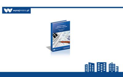 Edycja 2013/2014 poradnika o podatkach od najmu już dostępna