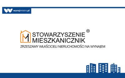 Kongres Otwarcia Stowarzyszenia Mieszkanicznik – ponowne zaproszenie
