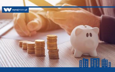 Czy odsetki od kredytu są kosztem?