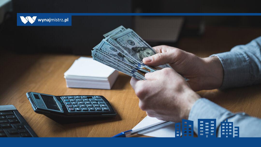 Podatek od najmu w 2013 – ryczałt czy na zasadach ogólnych?
