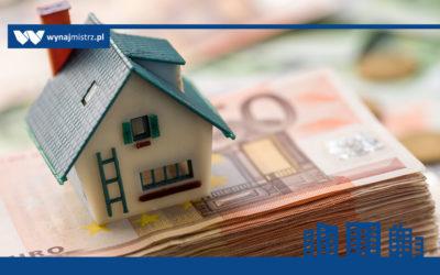 Kredyt na mieszkanie na wynajem (wywiad z Ronaldem Szczepankiewiczem, doradcą kredytowym)
