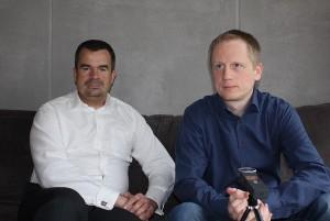 Blaski i cienie zarządzania mieszkaniami na dużą skalę - wywiad z Arturem Kaźmierczakiem, Mzuri