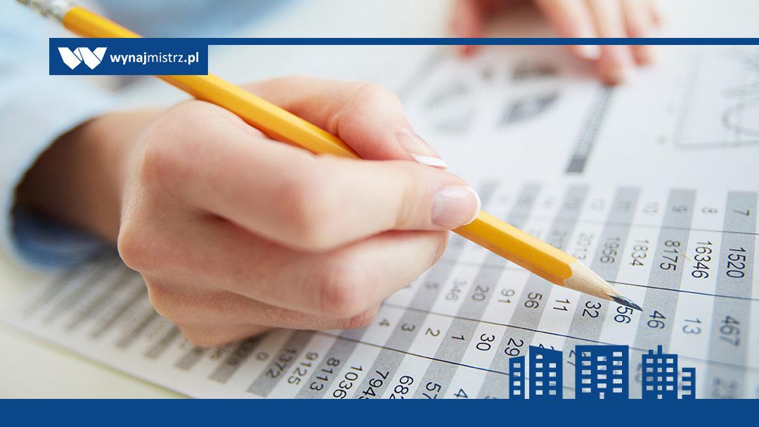 Podatek od najmu w 2018 roku – ryczałt czy zasady ogólne?