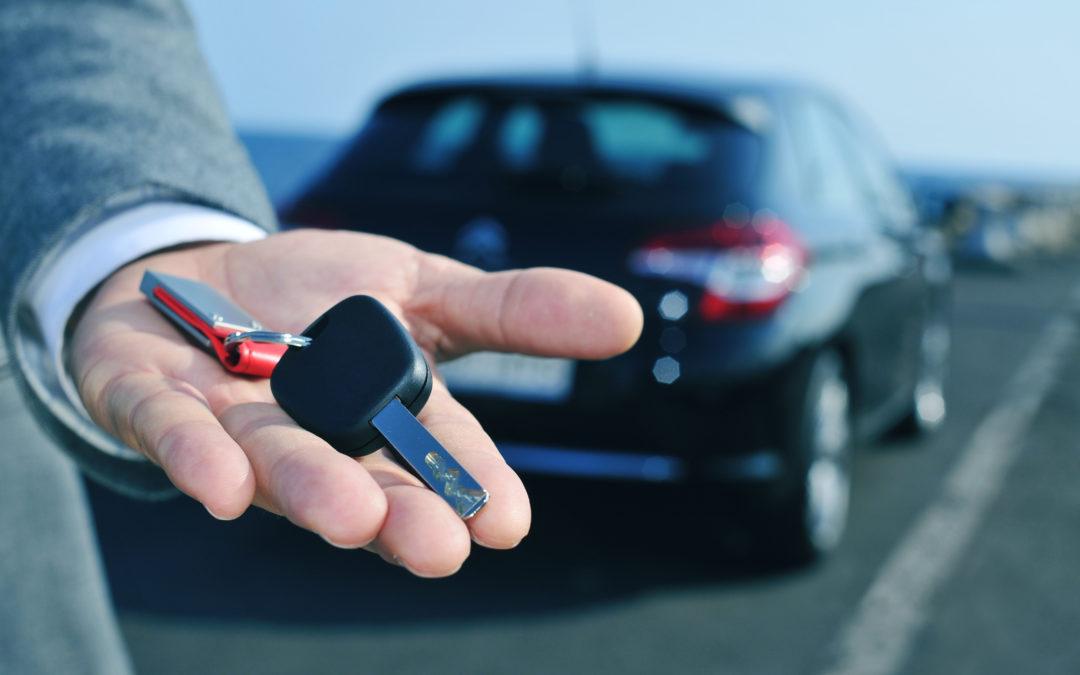 Rozliczanie samochodów osobowych w działalności gospodarczej