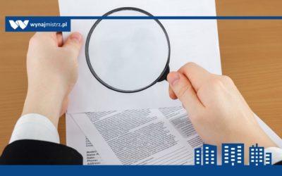 Jak stworzyć dobrą umowę najmu (wywiad z Piotrem Dobrowolskim – radcą prawnym, odcinek 2)