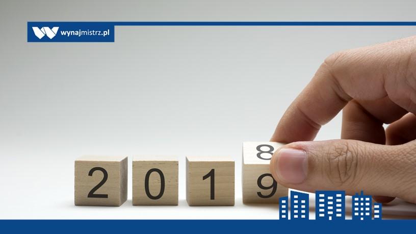 Zmiany podatkowe 2018/2019