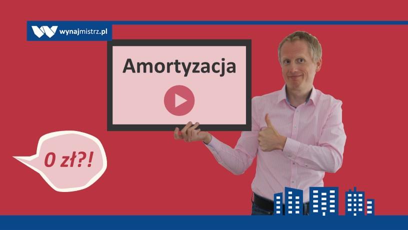 Jak obniżyć podatek do zera dzięki amortyzacji [video]?